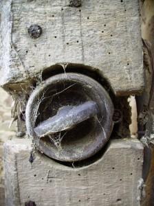 interrupteur de grenier