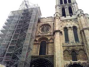 Cathédrale Basilique Saint-Denis