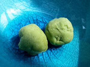 Boulettes de Wasabi