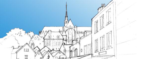 Amiens Saint-Leu