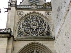 Château de Pierrefonds - Chapelle