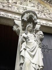 Collégiale Notre Dame des Andelys