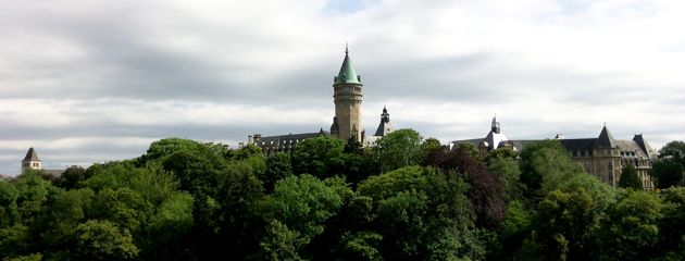 Banque et caisse d'épargne du Luxembourg