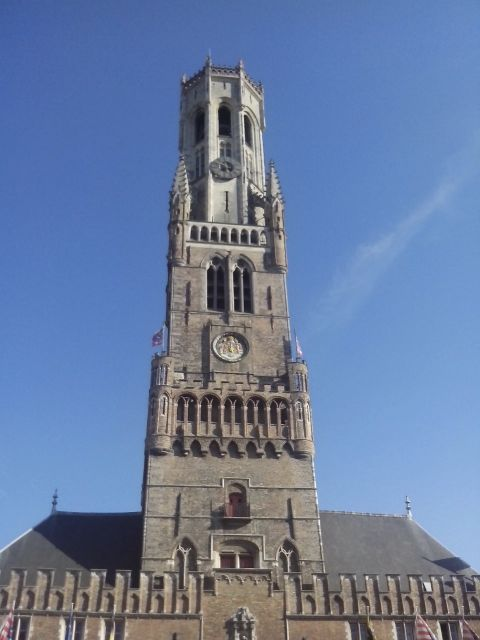 Tour de Bruges